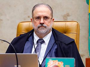 """""""Lava jato"""" em Curitiba tem dados de 38 mil pessoas, diz Augusto Aras – Consultor Jurídico"""